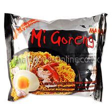 20 x Mama Oriental Kitchen Mi Goreng Instant Noodles 80g  - UK Seller (R066x20)