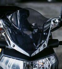 New Genuine Yamaha MT09 Visor Kit MT 09 Smoked Fly Screen