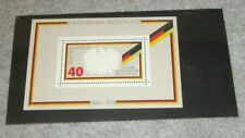 DEUTSCHE 1949-1974 GERMANY BUNDESREPUBLIK DEUTSCHLAND ***MINT*** Stamp in Stamp