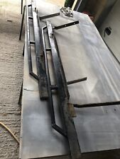 land Rover Discovery 1 rock sliders