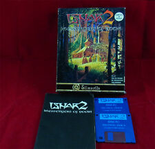 PC DOS: Ishar 2: Messengers of Doom - Silmaris 1993