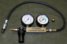 Cylinder Leakage Tester **SOLD AS IS**