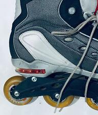 New listing Nike Air Max N-Dorfin 4  Roller Blade Skates Men's Size US 12 Rollerblades