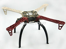 F450 Quadcopter PCB Version Frame Kit with Landing Skids