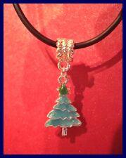 Weihnachtsbaum Christbaum Kettenanhänger Anhänger Weihnachten NEU        (x50t)
