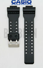 Original Genuine Casio Wrist Watch Strap Replacement for GA 100 1A1; G 8900 - 1