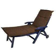 Liegestuhl Auflage Im Freien Sitzpolster Kissen Wasserdicht Doppelte Faltung