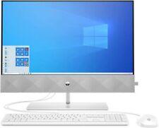 "HP AIO 24-K0220z 23.8"" Touch Ryzen 5 4600H 6Core 3GHz 1TB+256GB 16GB W10H HP90D"