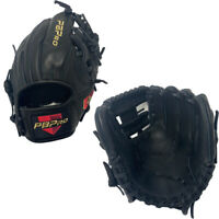 "PBPRO Ron Washington 9.5"" Infield Baseball Training Glove - Professional Trainer"