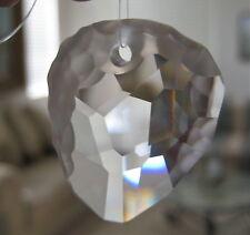 Swarovski Crystal Rock Prism Ornament Suncatcher, 35mm