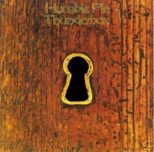 HUMBLE PIE thunderbox / POLYDOR K.K.  JAPAN