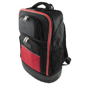 Heavy Duty Electricians Back Pack
