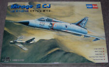 Hobbyboss Mirage III CJ Model Kit 1:48 New & Sealed