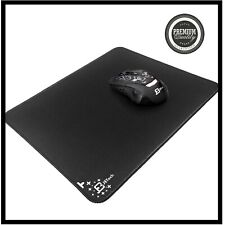 JETech Mouse Pad Soft Mat Medium Size - Black