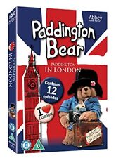Paddington in London [DVD] [1976-1987] [DVD][Region 2]