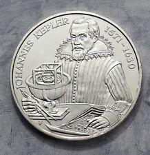 10 Euro 2002 - Österreich - Schloss Eggenberg 925er Silber / 17,30 Gramm