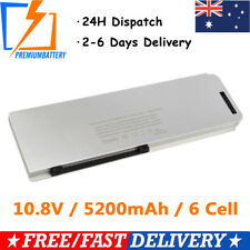 "For Apple Macbook Pro 15"" Late 2008 Rechargeable Battery A1281 A1286 MB772LL/A"