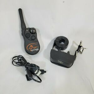 SportDOG Field Trainer  Remote w/ SDT54-16292 Transmitter and Collar charger