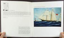 Belgian Marine Painter New England Ships - Aristidius Declerck -1841-1899