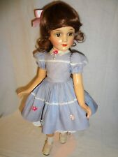 "Vintage 18"" Arranbee Composition Debuteen Doll"