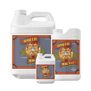 Advanced Nutrients Sensi Cal-Mag Xtra Fertiliser Organic Cal Mag 250ml 1L 4L
