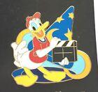 Disney Prendedor pin Walt Disney Mundo - Pato Donald en el sorcerer's Sombrero