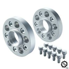 Eibach Wheel Spacers 15mm for 2010-2014 BMW 528i 535i 550i Excl Leveling Control