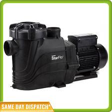 Davey StarFlo DSF300 1.0HP Pool Pump Retrofits Astral Hurlcon CTX280 TX240 CX240