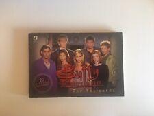 Buffy The Vampire Slayer Postcard Collection
