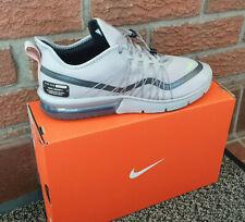 Nike Air Max Sequent 4 utilidad para Hombre Gris Zapatillas Zapatos