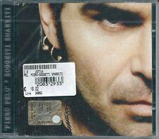 Piero Pelù. Soggetti Smarriti (2004) CD NUOVO Prendimi così Re del silenzio Vivo