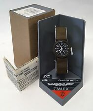 Rare Vintage Timex 86021 Camping Watch NOS!