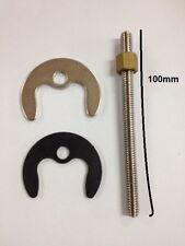 Monobloc Tap Fixing Kit Bolt/Nut/Washer