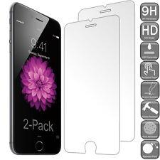 2x Genuine Gorilla Shield Tempered Glass Film Screen Protector for iPhone 6 Plus