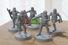"""Asmodee, FFG 402005002 Star Wars Legion /""""Flottentruppen/"""""""