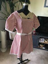 Candy Striper Uniform Costume