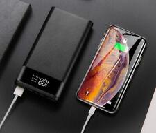 Power Bank Dual USB Case Micro USB / Type C Shell 5V DIY Battery Charge Box