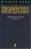 Dispatches Paperback Michael Herr