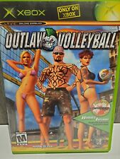 Outlaw Volleyball (Microsoft Xbox, 2003)