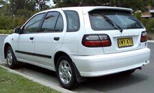2 x NEW Gas struts fits Nissan Pulsar N15 Hatchback Hatch 1995 to 2000 LX Q SSS
