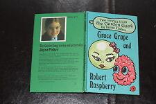 Ladybird 413/793 Two stories from Garden Gang Grace Grape and Robert Raspberry