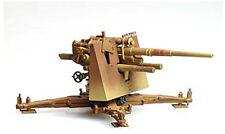 Panzerstahl 1/72 88mm Flak18 - 19.Flak Division El Alamein 1942 88039