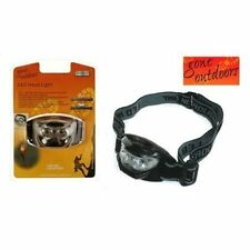 Unbranded LED Camping & Hiking Head Torches