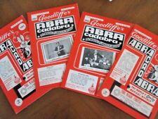 4 Goodliffe'S Abacadabra 1980 Fred Keyes Sam Convention