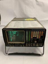 Marconi Instruments Communications test set 2955