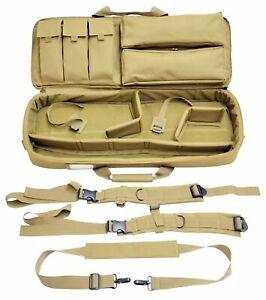 EXPLORER Mojo Ranger Case Padded Long 30 inch MJ01