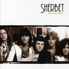 Anthology - Sherbet (2008, CD NEU)2 DISC SET