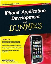 iPhone Application Development For Dummies-ExLibrary