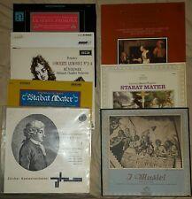 Pergolesi Vinyl Records