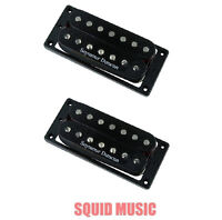 Seymour Duncan SH-4 JB & SH-2 Jazz Hot Rodded Humbucker 7 String Pickup Set